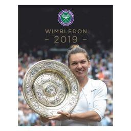 Book Wimbledon Annual 2019