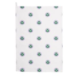 Wimbledon Logo Tea Towel