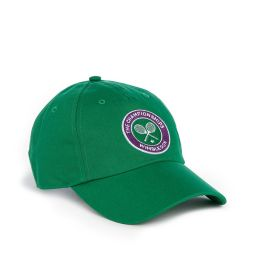 The Championships, Wimbledon Logo Baseball Cap - Amazon