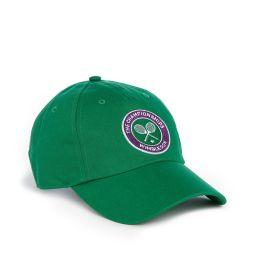 The Championships, Wimbledon Logo Baseball Cap - Amazon