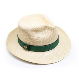 Men's Standard Panama Hat