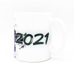 2021 Dated Mug