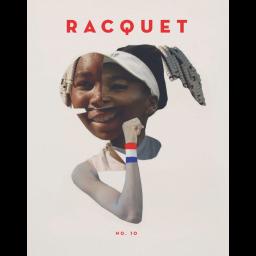 Racquet Magazine - Issue 10