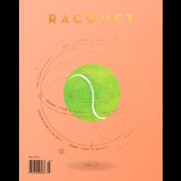 Racquet Magazine - Issue 2