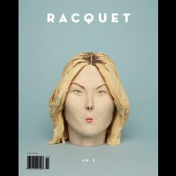 Racquet Magazine - Issue 3