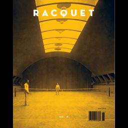 Racquet Magazine - Issue 5