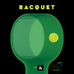 Racquet Magazine - Issue 7