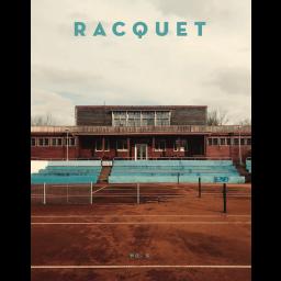 Racquet Magazine - Issue 8