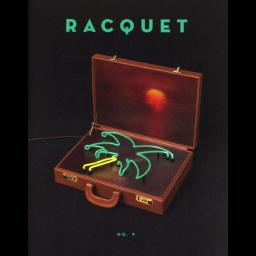 Racquet Magazine - Issue 9