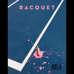 Racquet Magazine - Issue 6