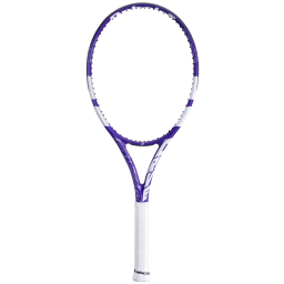 Babolat Jumbo Pure Drive 21 - White & Purple