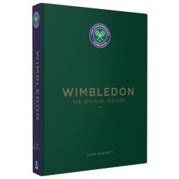 Wimbledon: The Official History 5th Edition
