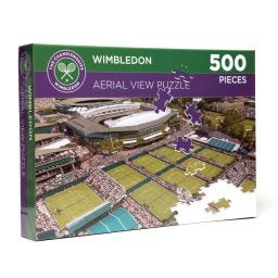 Wimbledon Puzzle - 500 pieces