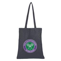 Logo Shopper Bag - Midnight