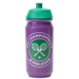 Drinks Bottle with Championships Logo - Purple