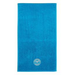 Wimbledon Hand Towel Light Blue