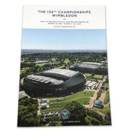 Official 2021 Programme