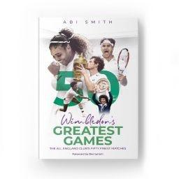 Wimbledon's Greatest Games