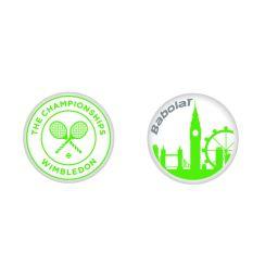 Wimbledon Skyline Dampeners
