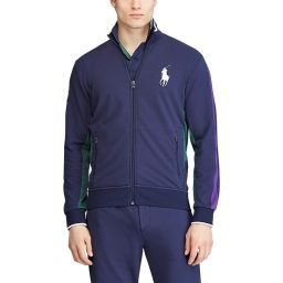Polo Ralph Lauren Ball Boy Jacket - Navy