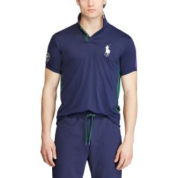 Polo Ralph Lauren Ball Boy Polo Shirt - Navy