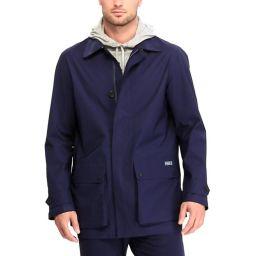 Polo Ralph Lauren Men's Walking Coat - Navy - S