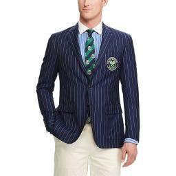 Polo Ralph Lauren Umpire Blazer - Navy & Cream