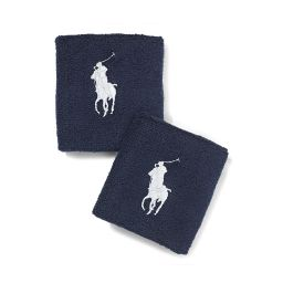 Polo Ralph Lauren Wristband - Navy